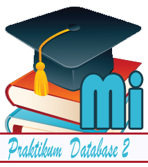 Praktikum Database II